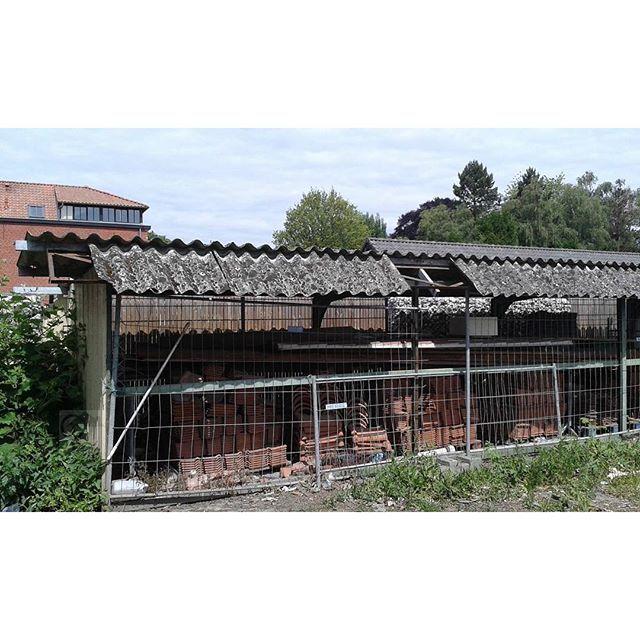 Cele mai bune 25 de idei despre toiture fibro ciment pe pinterest facade bois bardage bois - Toiture fibro ciment amiante ...