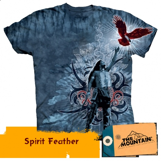 Spirit Feather
