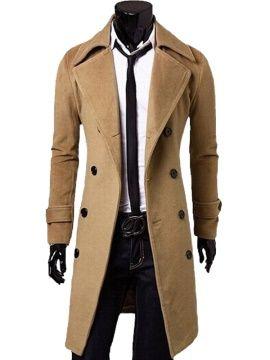 Men's Outerwears, Cheap Men's Overcoats & Jackets & Outerwears for Men Promotion - Tbdress.com