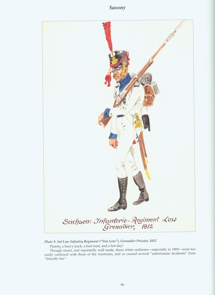 sofa army germany wooden designs images 53 best napoleonic saxon uniforms on pinterest ...