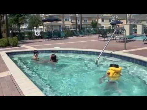 Disney World, Vacation homes, Villas at Seven Dwarfs Lane, Orlando, Favorite Florida Villa 2011