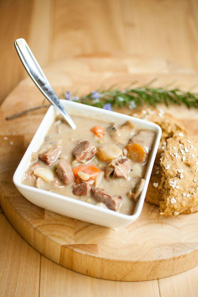 Irish Stew recipe, Irish recipes, Irish Stew with Stout, Irish Stew, St. Paddy's Day