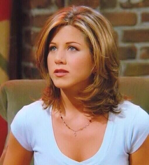 Jennifer Aniston: the haircut of the 1990s