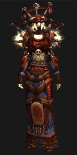 Amani Mail (Recolor)-Conjunto de Transmog-World of Warcraft