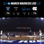 Intel Tips Off NCAA® March Madness® with Multiyear Exclusive Partnership with Turner Sports, CBS Sports and NCAA as Official Virtual…