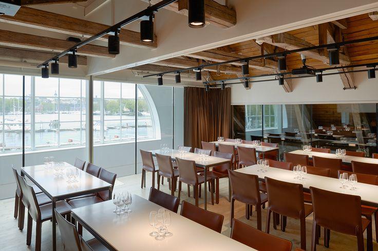 Meeting room, Spritmuseum, Stockholm