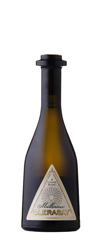 Mullineux Olerasay Straw Wine NV (Platter's 2016 - Dessert Wine of the Year) #wine #southafrica