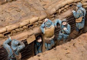 La Réunion des Musées nationaux propose une documentation iconographique sur la guerre de 14 18