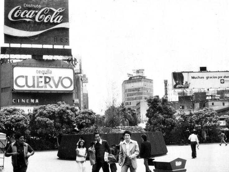 50 fotos históricas de la Ciudad de México (parte 6) - Taringa!
