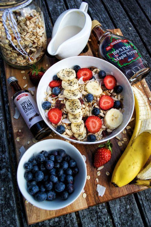 El #desayuno es la comida más importante, por eso hay que hacerlo de la manera más #saludable y deliciosa. Estos desayunos te encantarán, no podrás resistirte al antojo. #DesayunosSaludables #Recetas #ComerSaludable #Salud #Mañana #Jueves