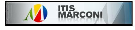 Logo ITIS Marconi