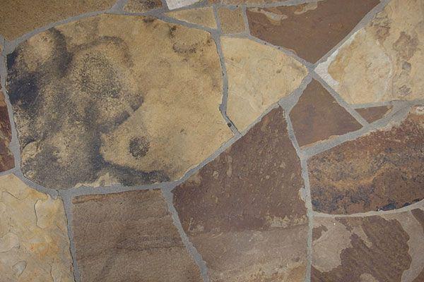 Cameron Flagstone Block Brick Concrete Pavers Stone