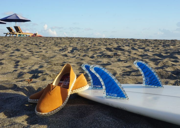 Surf check everyone!