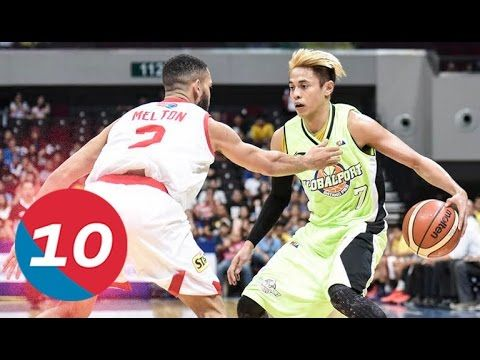 Terrence Romeo Top 10 Crossover ᴴᴰ