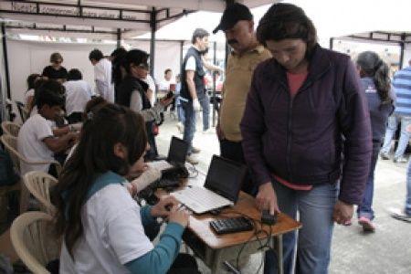 Fiscalía investiga denuncia por supuesta compra y trasteo de votos en Cota   LA F.m. - RCN Radio