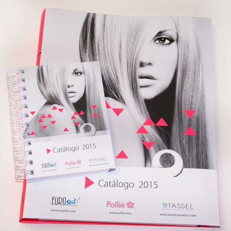 ¡¡¡YA ESTÁ AQUÍ!!! · NUEVO Catálogo Actualizado · Con todas las novedades · Más de 370 páginas · En formato Grande y Pequeño. Y si prefieres la versión online... CLICA AQUI: http://www.eurostil.com/news/catalogos/2015/Catalogo-Indoriol-2015.pdf