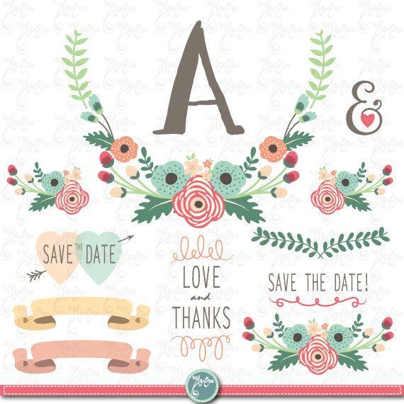 251 best Wedding images on Pinterest - best of invitation card vector art