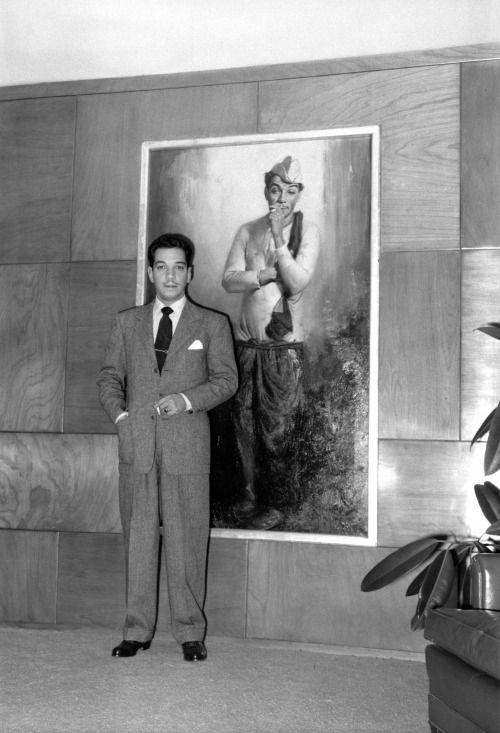 Mario Moreno Reyes (Cantinflas)