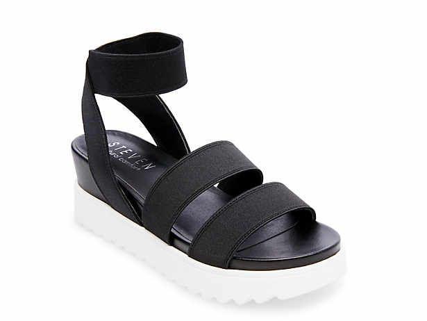 Women platform sandals, Wedge sandals