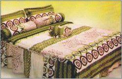 #Bedcover #FATA Collection #LemonTea from #IGo4BedCover   LEMON TEA  Ukuran Sprei 180 x 200 cm Ukuran sprei No. 1 (Satu) Ukuran sprei Queen atau Ukuran Sprei Double Harga : Rp 300.000.00,- ( harga belum termasuk ongkos kirim ) Untuk Pemesanan Lihat halaman #IGo4Bedcover berikut https://www.facebook.com/notes/igo4-bedcover/cara-pemesanan/1374629126111701