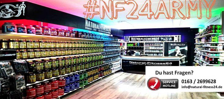 Trainingsbooster kaufen o. günstig im Shop online bestellen | Natural-Fitness24