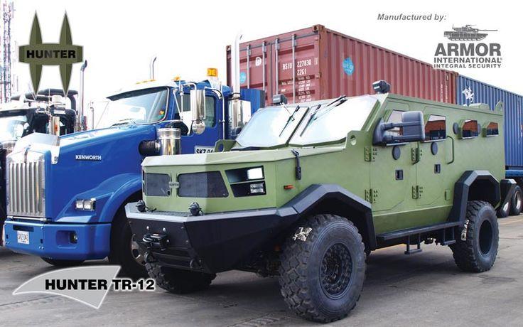 Armor International - Página 5 - América Militar