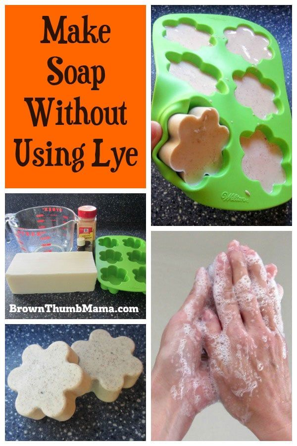 Make Soap Without Using Lye Diy Soap Bars Without Lye Diy Soap Bars Soap Recipes