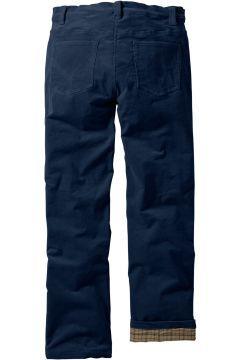 bpc bonprix collection Thermo streç kadife pantolon Kİ-Beden - Mavi #modasto #giyim #erkek https://modasto.com/bonprix/erkek/br11975ct59