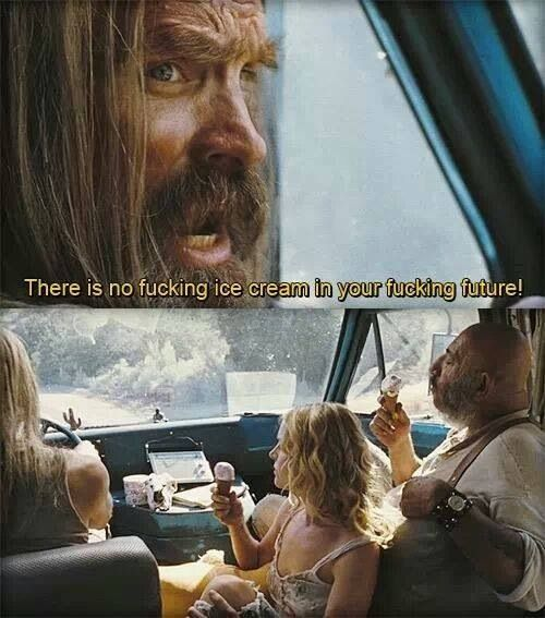 The Devils Rejects Scene