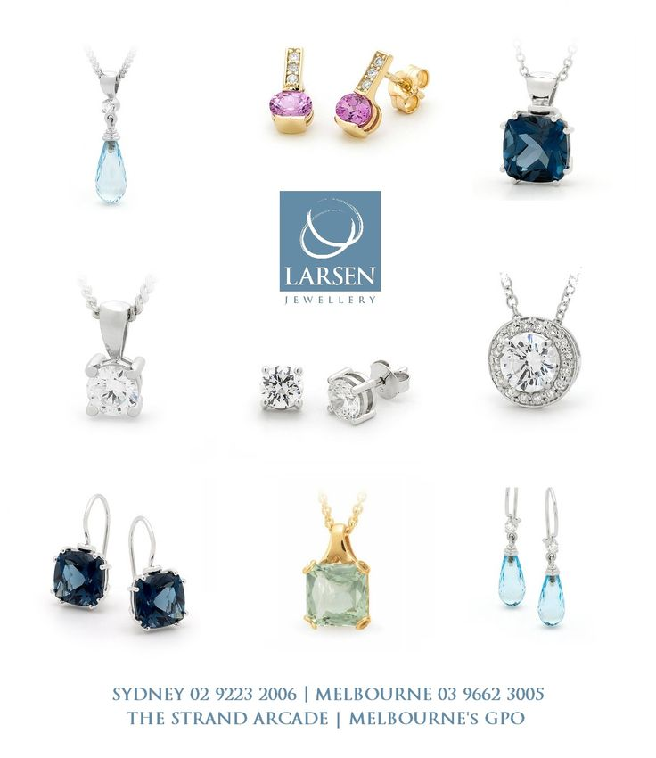 Four sleeps until Christmas! Need a last-minute gift to 'wow' her? Come in store to view our beautiful gift range, catering to all budgets. We're open until COB Christmas Eve! Diamond studs, pendants, earrings and more.  Sydney - The Strand Arcade, Level 5. (Take George St lift). Melbourne - Melbourne's GPO, Above H&M. (Via Postal Lane). *While stocks last. #larsenjewellery #giftideas #christmasgiftideas #jewellery #sydney #melbourne #presentideas #pressies #greatgifts