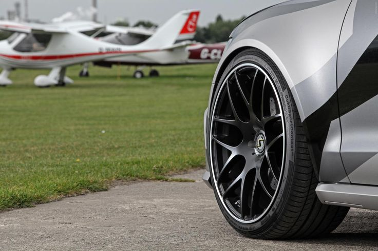 2015 Audi RS6 Avant от ателье Schmidt Revolution #Audi #Avant #Continental #KW #Audi_RS6 #Schmidt_Revolution #V8 #tuning #2015MY #executive_car #german_auto_brands #Serial