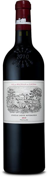 Château Lafite Rothschild 1er cru classé, Pauillac « Lafite a une âme, une belle âme, tendre et généreuse.