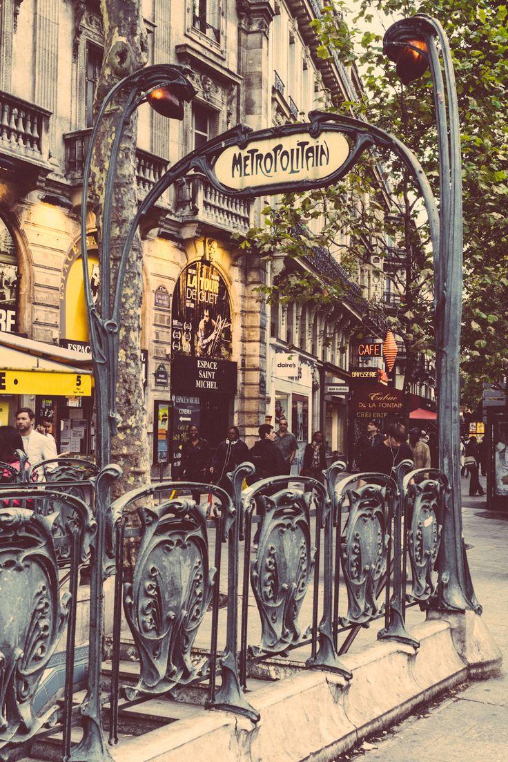 paris - PANIPANI