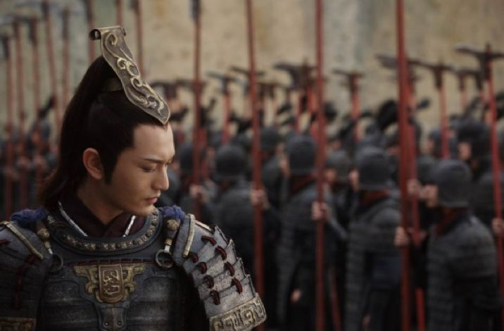 119 best images about chinese actor drama on Pinterest ...