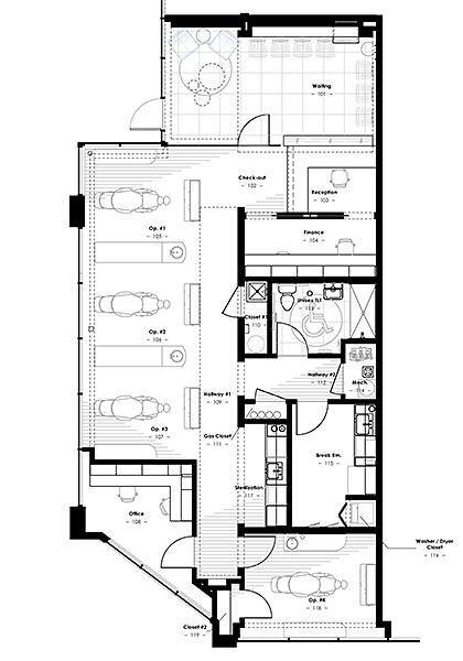 dental office design floor plans. floor plan office designsfloor dental design plans