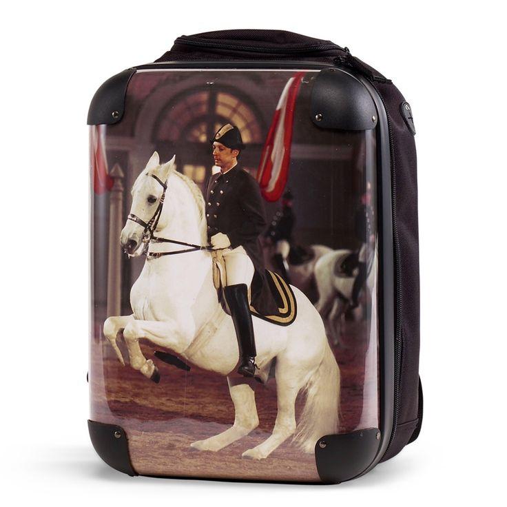 Koffer bedrucken - Reiserucksack
