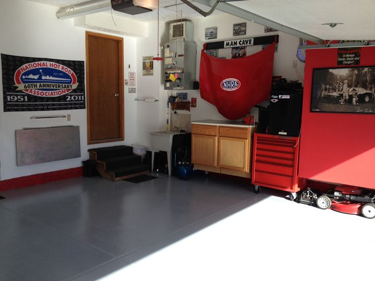 Send In Your Garage Photos For A Free T Shirt On