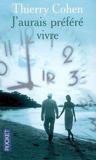 Jeremy a toujours cru que Victoria l'aimerait. Qu'ils vivraient ensemble. Le jour où elle le rejette, un 8 mai 2001, il décide de mettre fin à sa vie, accusant Dieu d'être responsable de son malheur. Mais étrangement, il se réveille : Victoria est là. Elle l'aime. Nous sommes le 8 mai 2002. Un an a passé et malgré ses doutes et son étonnement, Jeremy découvre le paradis sur Terre... Premier roman.