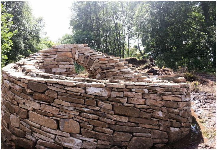 Dry Stone Walling | eBay