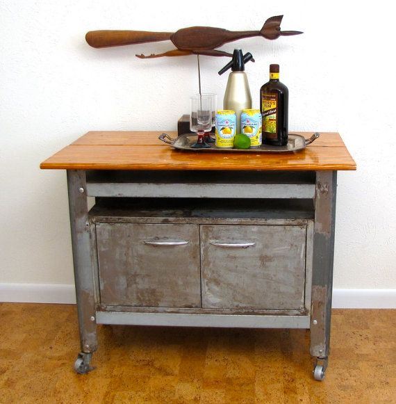 17 Best Images About Rolling Work Tables On Pinterest: 1000+ Ideas About Rolling Carts On Pinterest