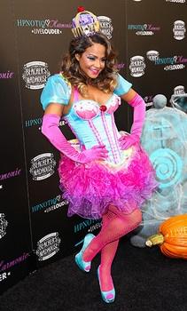 104 best Celebrities!!! images on Pinterest | Celebrity halloween ...