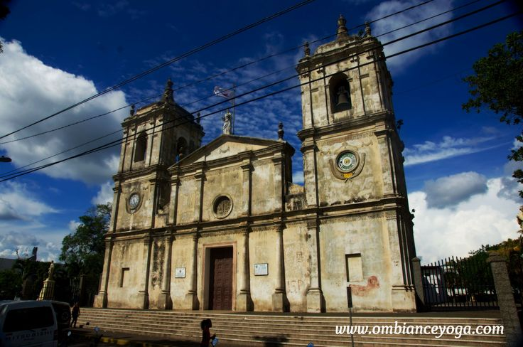 Catedral - Jinotepe, Nicaragua