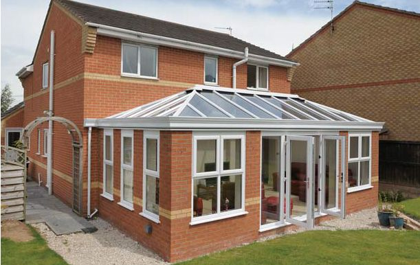 Beautifully built conservatory. http://www.finesse-windows.co.uk/orangeries.php