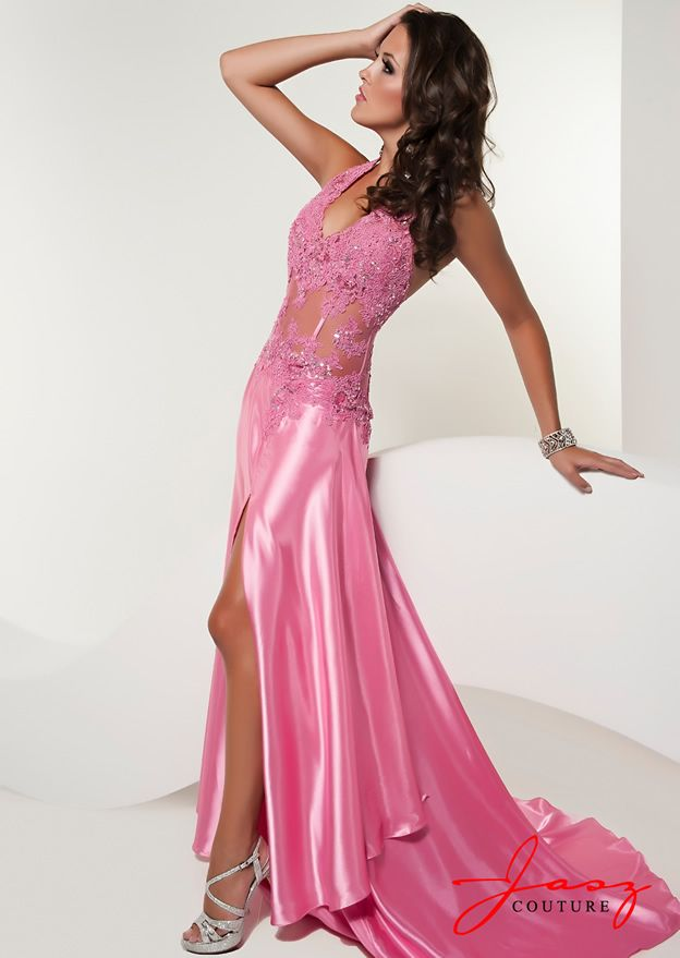 The 47 best Prom dresses images on Pinterest | Formal evening ...