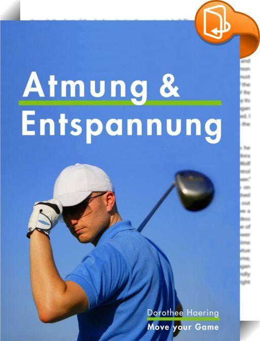 """Atmung & Entspannung: Golf Tipps    ::  Golf Tipps: Anti-Stress Programm & Power für den Schwung! Haben Sie schon mal auf Ihre Atmung beim Golfschwung geachtet? Atmen Sie beim Schwung ein oder aus? Oder lassen Sie es unbewusst geschehen? Wenn Sie jetzt """"einfach so"""" antworten, wären Sie nicht der Einzige. Auf dem Golfplatz werden eher Fades, Hocks oder Draw gelehrt, als eine gute Atemtechnik. Der Atem ist pure Energie, die Batterie für den Schwung und das Anti-Stress-Programm für die Ru..."""