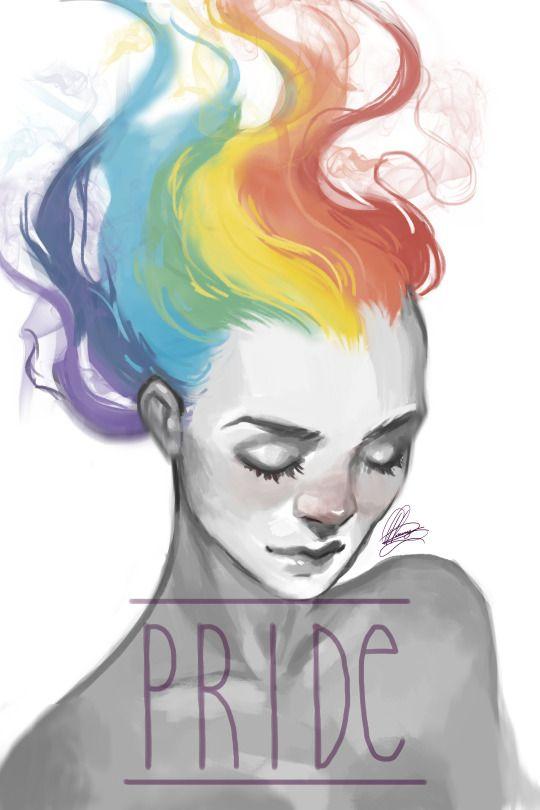 #LGBT #PRIDE