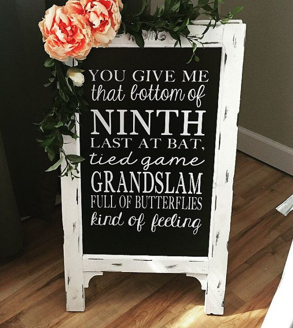25+ Best Wedding Chalkboard Sayings Ideas On Pinterest