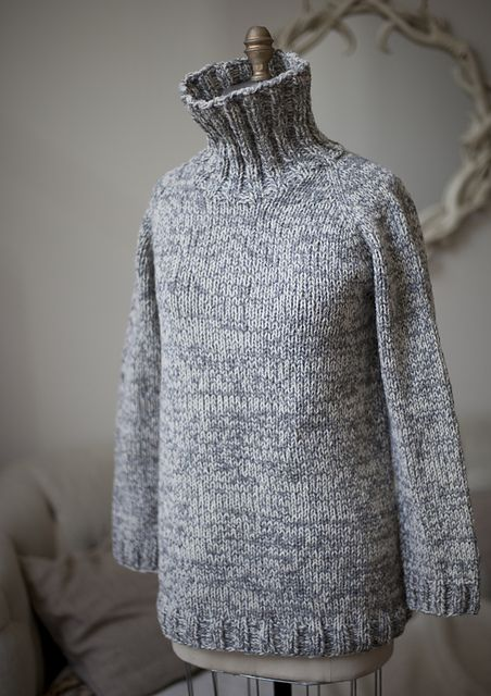 Ravelry: Project Gallery for Forester pattern by Michele Wang