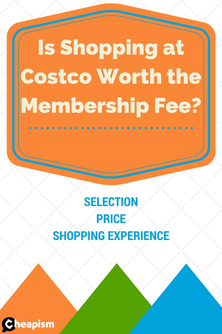 COSTCO shoppers rave about the bargains they find and willingly pay £30 a year, simply for the pleasure of shopping there.