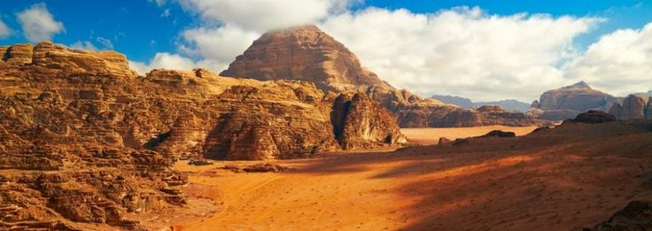 Petra and Wadi Rum Tour - 2 Days from Tel Aviv